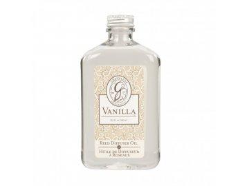 gl reed diffuser oil vanilla