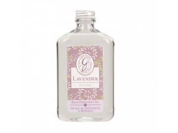 gl reed diffuser oil lavender