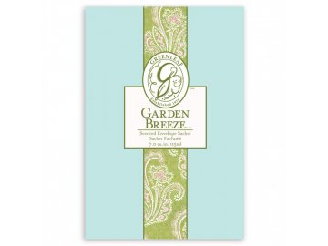 gl large sachet garden breeze