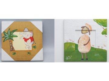 obraz detsky 29x29 kopie