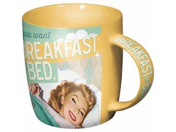 HRNEK BREAKFAST IN BED 0,33 L