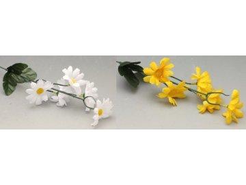 kopretina umela kvetina