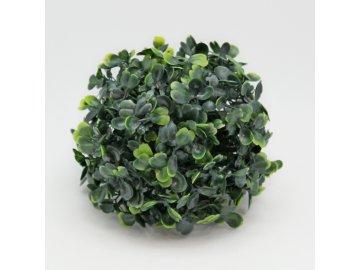buxusova koule pr 10cm zelena