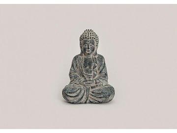 Buddha sedící 50cm