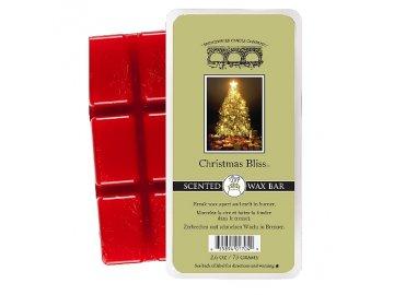 Vonný Vosk | Christmas bliss | do aromalampy | 73g
