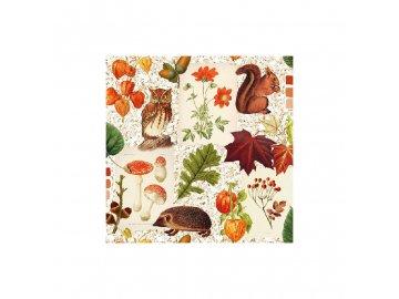 Ubrousky Podzimní klasika