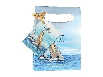 Dárková krabička na italská mýdla | Sport