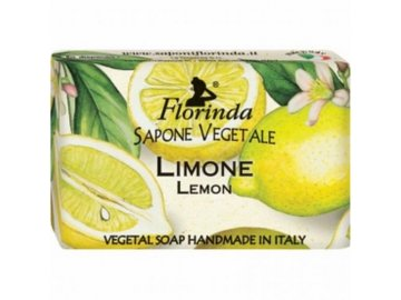 Mýdlo Limone 50g