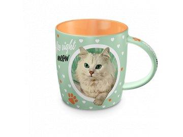 Hrnek Cat Lover 0,33 L