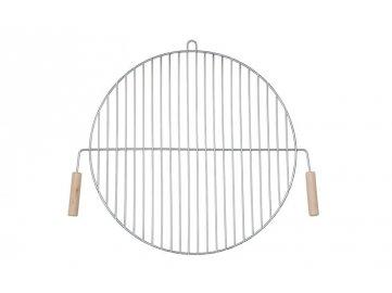 Mřížka grilovací ocelová pro kamna Comfy 48cm