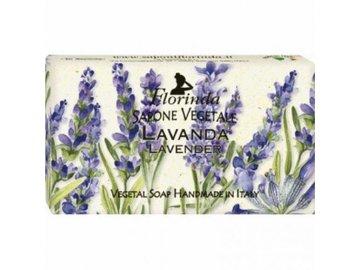 Mýdlo Lavanda 100g
