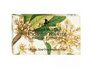 Mýdlo Fiori Di Karité