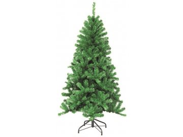 Umělý stromek vánoční se stojanem 152cm