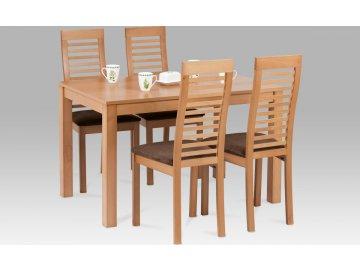 Jídelní set  | stůl a židle 4ks