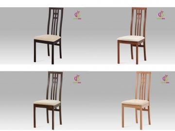 Jídelní židle buk 46x41x99x47cm