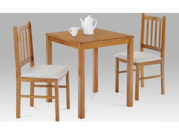 Jídelní set - stůl a židle 2ks - Jaguar
