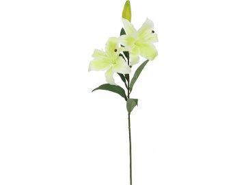 Umělá lilie 85cm
