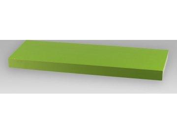 Nástěnná polička 60cm