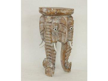 Slon | odkládací