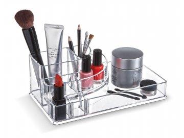 Organizér na kosmetiku velký