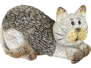 Kočka MgO keramika