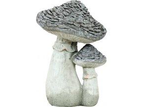 Houba MgO keramika