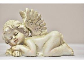 Barokní anděl