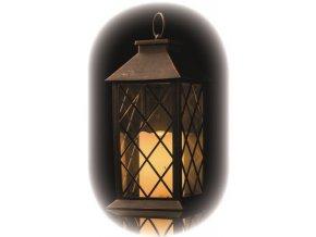 LED Lucerna | IP20 | teplá bílá