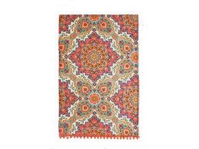 Kuchyňská utěrka Moroccan Tiles