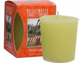 Votivní svíčka Fresh Apple