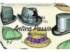 Italské mýdlo Antica Passione