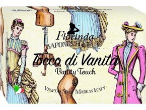 Italské mýdlo Tocco Di Vanita velké