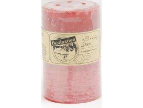 Vonná svíčka Cranberry Spice