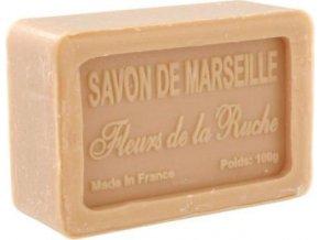 Francouzské mýdlo Flowers of Hive