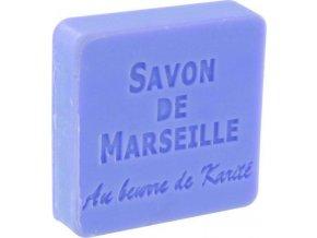 Francouzské mýdlo   levandulové
