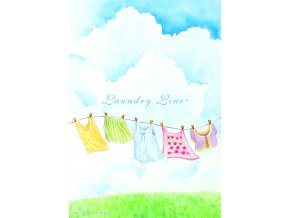 Vonný sáček Laundry Line Fresh Scents WillowBrook