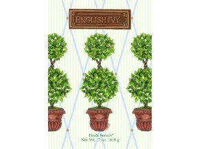 Vonný sáček Round Topiary Fresh Scents WillowBrook