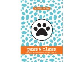 Vonný sáček Paws & Claws Fresh Scents WillowBrook