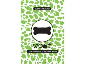Vonný sáček Woof Fresh Scents WillowBrook