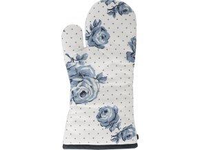 Kuchyňská rukavice Vintage Indigo