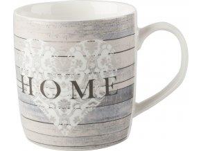 Porcelánový hrnek | Home | 370ml