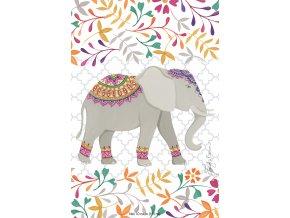 Vonný sáček Elephant