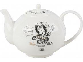 Porcelánová konev | Alice In Wonderland