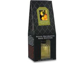 Vonný difuzér Orange Vanilla