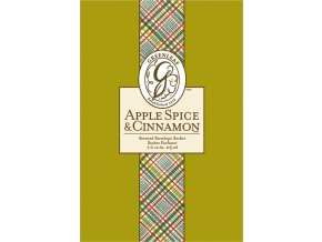 Vonný sáček   Apple Spice & Cinnamon