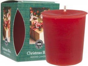 Votivní svíčka Christmas Bliss