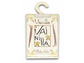 VAINILLA V