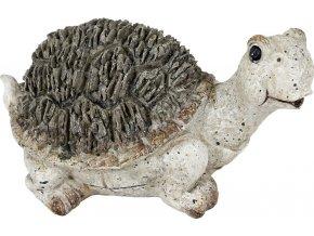 Želva | dekorace polyresin