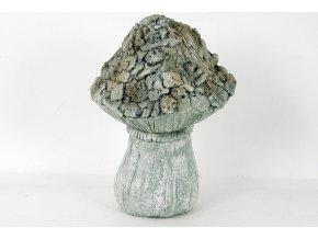 Houba | MgO keramika | zahradní dekorace