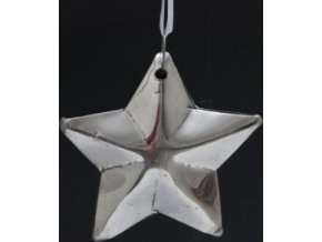 Kovová hvězda M